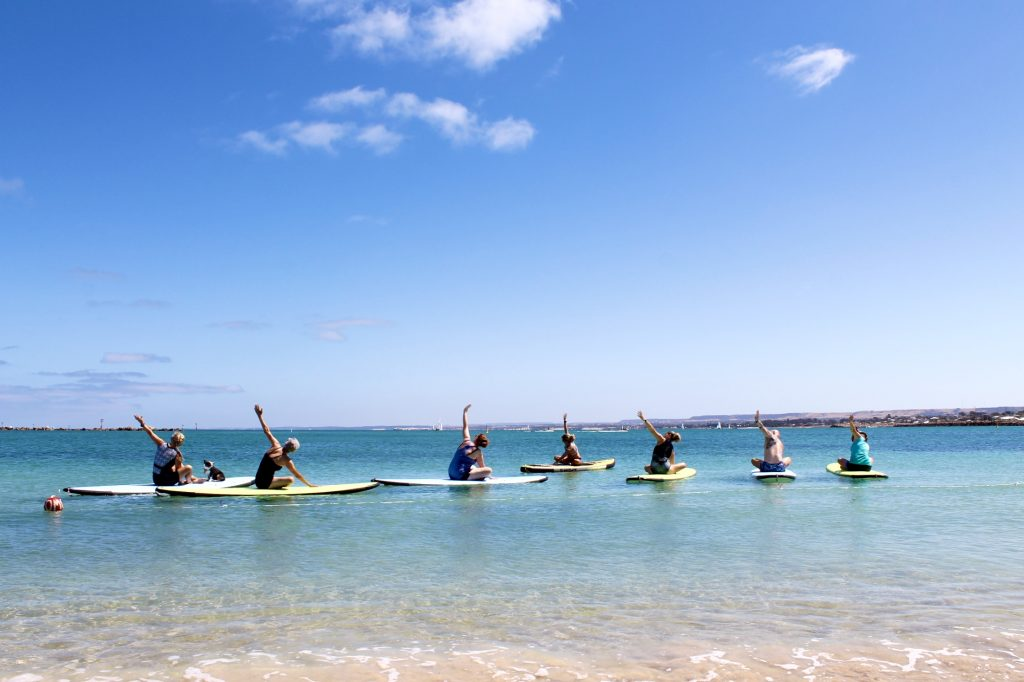 Stand up Paddleboard Geraldton