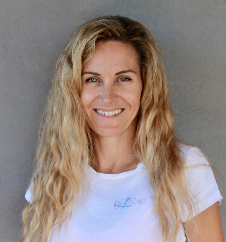 Chantal Crinquand
