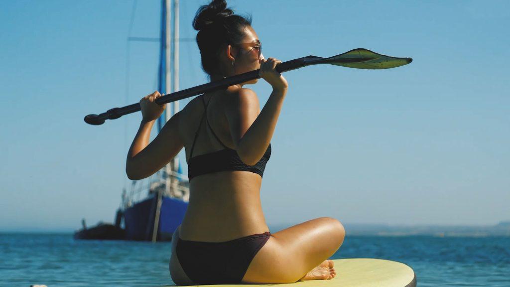 SUP Yoga Academy