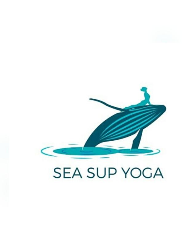 ISYA SUP Yoga School