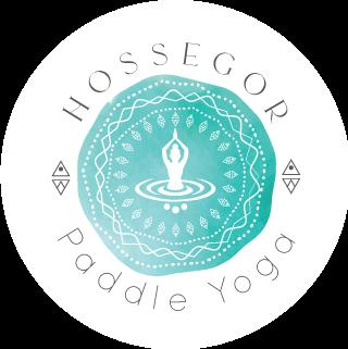 Hossegor paddle Yoga
