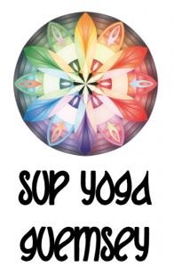 SUP Yoga Guernsey