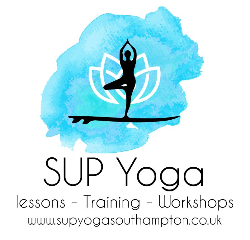 ISYA SUP Yoga school